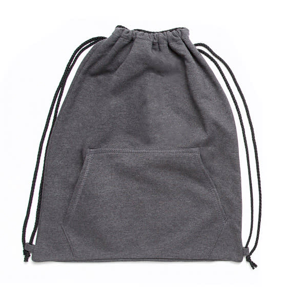 Sweatshirt Cinch Bags