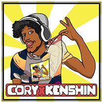 Cory x Kenshin
